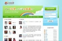 ついに日本上陸!中国版ツイッター『ウェイボー』って? - NAVER まとめ | Social Media Watch | Scoop.it