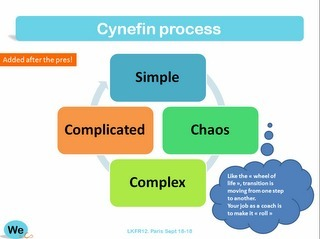 How Cynefin model improves lean implementation? | Mastering Complexity | Scoop.it