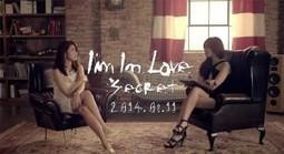 Secret Shows Both Good and Bad Sides in 'I'm in Love' Teaser | K-pop News, Korean Entertainment News, Kpop Star | Scoop.it