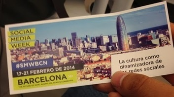 Social Media Week 2014 #smwbcn | SMWBCN | Scoop.it