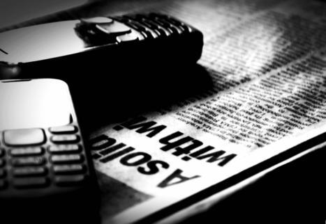 Contre-terrorisme 2.0: Tsahal mobilise les Internautes | Société numérique, Information-Communication | Scoop.it