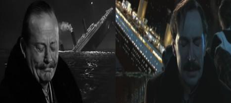 A Night to Remember 1958 vs Titanic 1997   titanic   Scoop.it