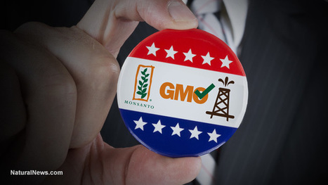Progressives BETRAYED! Democratic party official platform is now pro FRACKING, pro Monsanto, pro TPP, anti GMO labeling | Liberty Revolution | Scoop.it