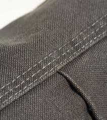 Tripla cucitura - Triple-stitching   Tessuti - Fabrics   Scoop.it