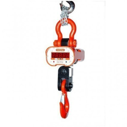 Tor Rey CRS-15000/30000 Crane Scale | Cheap Industrial And Commercial Scales | Scoop.it