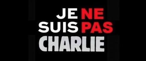 Je ne suis pas Charlie et je t'emmerde   activism   Scoop.it
