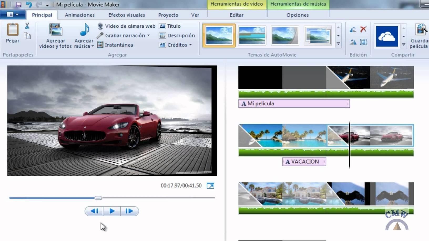 El mejor programa para editar fotos y videos gratis 70
