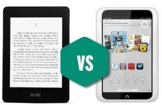 ReaderRocket: Een nieuwe vergelijkingssite voor e-readers en tablet | BlokBoek e-zine | Scoop.it