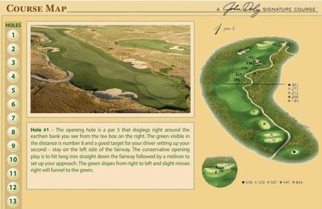 Week #5 of Master Key Master Mind Alliance Improves My Golf Score! | Focus Society Mastermind | Scoop.it