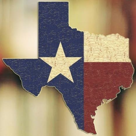 FRIENDS OF THE TEXAS ROOM - YouTube | Urban Geography | Scoop.it