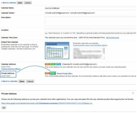 7 Ways to Use Google Calendar Like a Pro | Mavenlink Blog | Technologie ,Referencement et Seo | Scoop.it