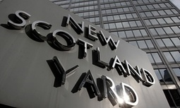 Police officers sacked after sending racist texts during 2011 London riots   Police Problems and Policy   Scoop.it