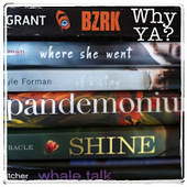 TLT: Teen Librarian's Toolbox: We NEED YA books for Teens.... | Reading for all ages | Scoop.it