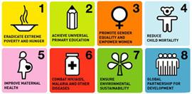 Que savez-vous des Objectifs du Millénaire pour le Développement ? | Innovative Education | Scoop.it