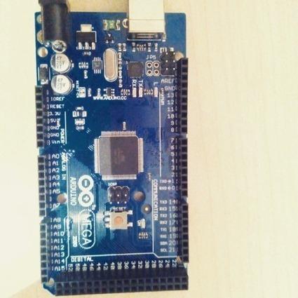 Insta-Arduino | Raspberry Pi | Scoop.it