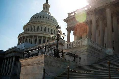 Financial preparation for a government shutdown - CNBC.com | Government Shutdown | Scoop.it