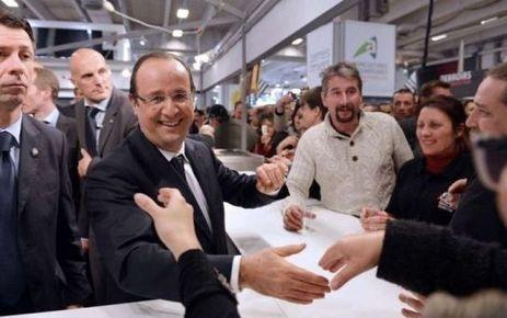 La blague de Hollande sur Sarkozy vous choque-t-elle ? | ACTU POLITIQUE | Scoop.it