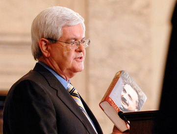The Other Love Newt Spurned: Science   Climate change challenges   Scoop.it