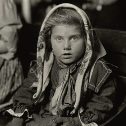 Lewis Wickes Hine: Documentary Photographs, 1905-1938 | Studio Art and Art History | Scoop.it