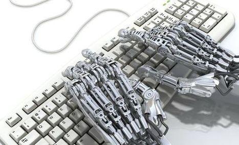 El periodismo se enfrenta al reto de los robots que elaboran noticias | COMUNICACIONES DIGITALES | Scoop.it