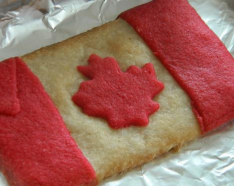 What Smells So Good?: Lemon-Raspberry Sugarless Cookies | Fourth of July Food | Scoop.it