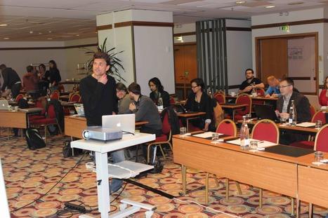 L'Open Data Camp est de retour à Devoxx France ...   OpenData   Scoop.it