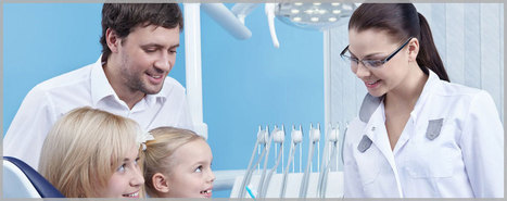 How to Avoid Anxiety When Visiting the Dentist in SoHo, New York | How To Find A Dentist | Oral Health | Scoop.it