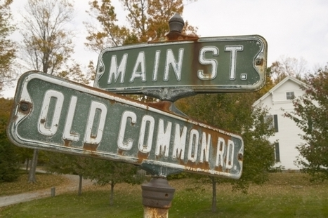 Fracking Main Street: New Report Shows Social Costs for Rural Communities - De Smog Blog (blog) | Local Economy in Action | Scoop.it