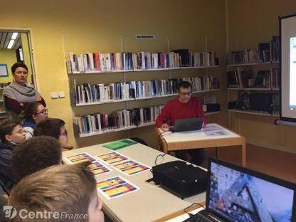 A La Charité, les habitants créent leur jeu vidéo local et citoyen | HiddenTavern | Scoop.it