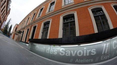 Déjà 30 000 visiteurs au Quai des Savoirs | Patrimoine et Archives à Toulouse | Scoop.it