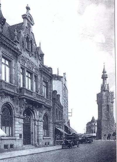 Histoire locale: en 1873, un ministre défavorable à la création d'une ... - La Voix du Nord   Généalogie et histoire, Picardie, Nord-Pas de Calais, Cantal   Scoop.it