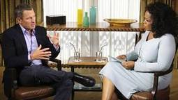 Lance Armstrong confesses to Oprah, ready to name names | Media Relations Articles: Rob Ford | Scoop.it