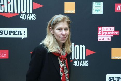 Alissa J. Rubin: «En France, les journalistes sont plus dans la polémique»   Les médias face à leur destin   Scoop.it