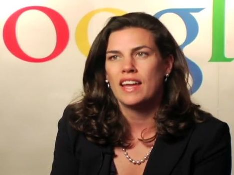Here's The Secret To Gaining Power At Google | ZipMinis: Science of Blogging | Scoop.it