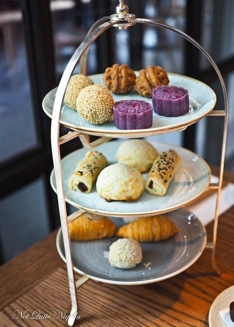A Chinese Afternoon Tea or a LoTea at Lotus, Sydney | A list of Sydney food bloggers reviews | Scoop.it
