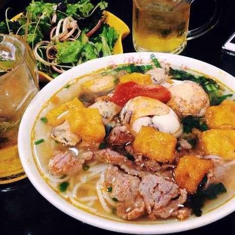 [Hà Nội] 25 món ăn ngon-bổ-rẻ nên đi trong dịp 20-11 | lozi | Scoop.it