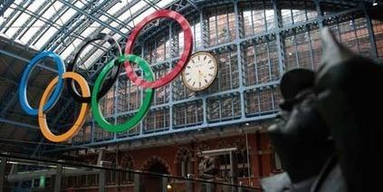 Momentos inolvidables en la historia de los Juegos Olímpicos - elConfidencial.com | Cosas que interesan...a cualquier edad. | Scoop.it