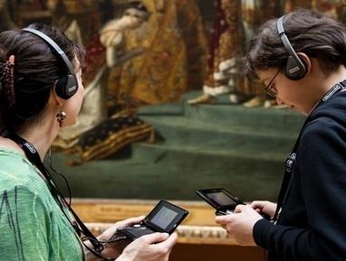 «Financer le numérique (culturel), le CLIC fait le point» (le Quotidien de l'Art) | Médiation & financements | Scoop.it
