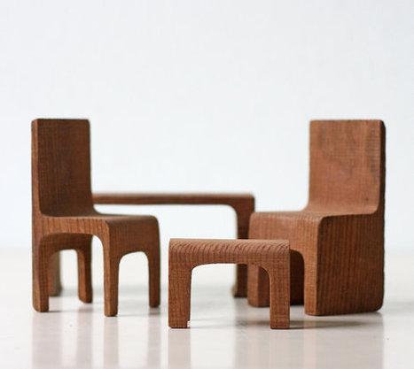 Vintage Furniture Set // Handmade | Shopping for Furniture in AZ | Scoop.it
