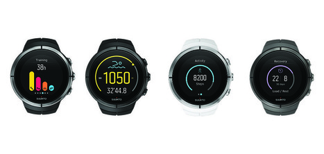 Suunto Spartan Ultra – New Sports GPS | Talk Ultra - Ultra Running | Scoop.it