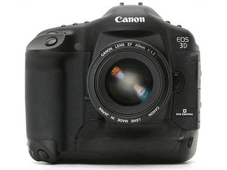 Canon EOS 3D : les spécifications dévoilées ? | Scoop Photography | Scoop.it