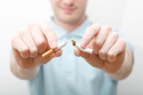 Courir pour arrêter de fumer: une initiative intéressante au Canada ... | ArreterDeFumer | Scoop.it
