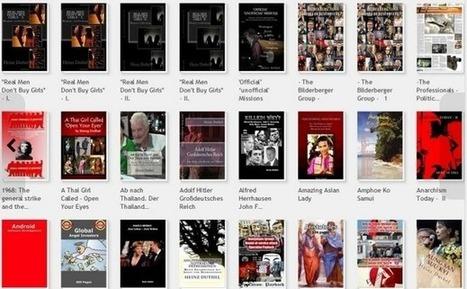 Ihr E-Book und Buch: Einfach überall - Einfach Weltweit im Handel - Easybod.com | www.prwirex.com | Scoop.it
