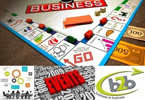 Business World: Building up your business | B2B Lead generation | Scoop.it