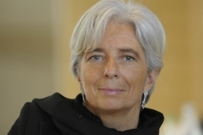 Christine Lagarde, de la Lorraine au FMI | GenealoNet | Scoop.it