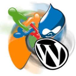 Wordpress, Drupal, Joomla : Quel CMS choisir pour un site de contenu? - Canal-Web, le Blog | Articles | Scoop.it