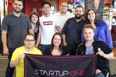 Faculdade brasileira substitui monografia por projeto de startup em conclusão de cursos | World Wide Web | Scoop.it