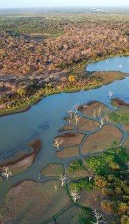 114 sitios del Patrimonio Mundial natural están bajo amenaza por la mano del hombre | La Nacion | Kiosque du monde : A la une | Scoop.it