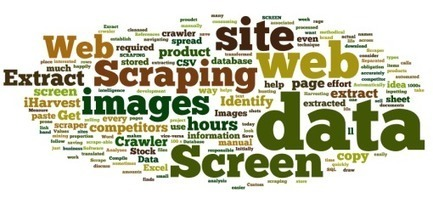 How Data Scraping Services Can Be Used to Mine Data for Effective Business Insight?   Web Data Scraping Services   Scoop.it