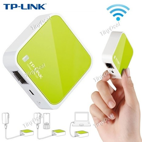 Acquista online economici router wifi e modem wireless 2013 - TinyDeal | tinydeal | Scoop.it